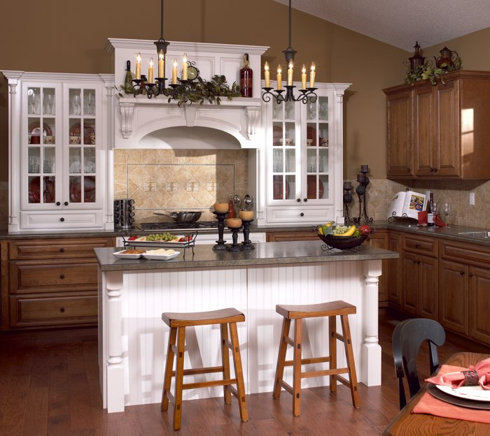 Copyright © 2007-2008 The Design Center for Kitchen and Bath